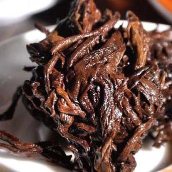 Лао Ча Тоу (Старые Чайные Головы), премиум, 2006 г.